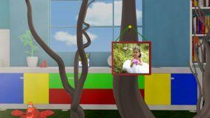 پروژه اماده کودک افتر افکت children dream