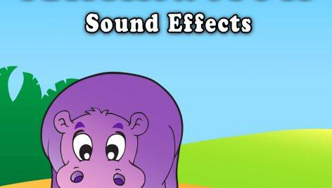 The Hollywood Edge Sound Effects Library Animation Sound Effects Vol.4